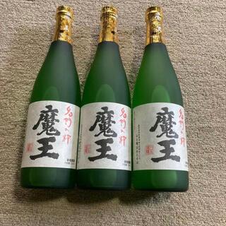 魔王☆白玉醸造 芋焼酎(焼酎)