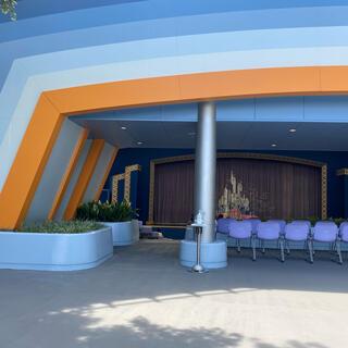 Disney - ディズニーランド 8月2日 バルーングッズ 入園済み 物販用