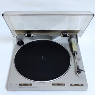 デノン(DENON)のDENON DP-11F フルオート レコードプレイヤー(ターンテーブル)