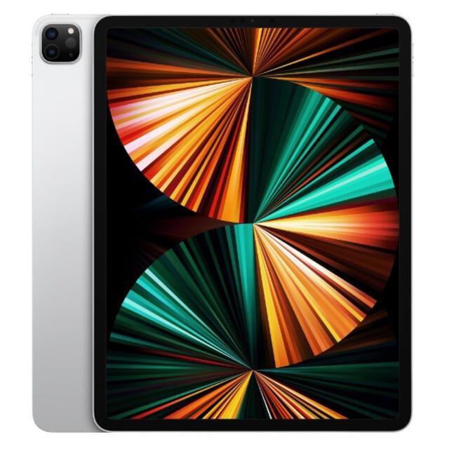 Apple(アップル)のiPad Pro 12.9 256GB WiFi ,Apple pencil付属 スマホ/家電/カメラのPC/タブレット(タブレット)の商品写真