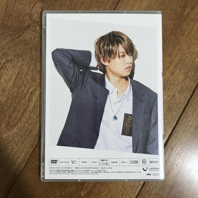 saさま専用!JO1 DVD 白岩瑠姫 川尻れん エンタメ/ホビーのDVD/ブルーレイ(アイドル)の商品写真