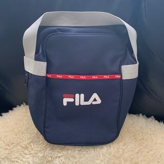 フィラ(FILA)の未使用品 FILA  フィラ シューズケース 靴入れ(その他)