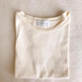 シールームリン(SeaRoomlynn)のシールームリン サークルネックHEAVY Tシャツ(Tシャツ(半袖/袖なし))
