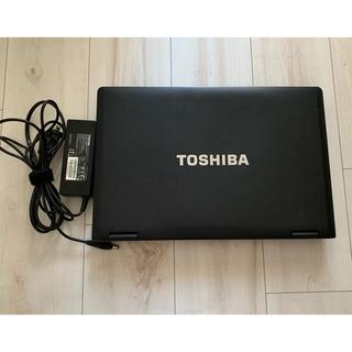 東芝 - TOSHIBA パソコン