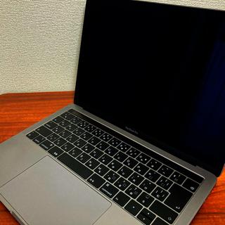 Apple - MacBook Pro 2018 13インチ MR9Q2J/A