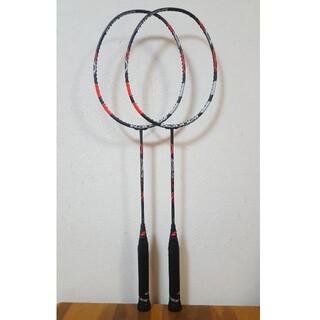 Babolat - サテライト ブラスト SATELITE BLAST バドミントンラケット 2本