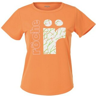 roche テニスウェア(レディースTシャツ)(ウェア)