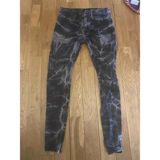 フィアオブゴッド(FEAR OF GOD)の確実正規品 29 fearofgod Holy Water Jeans (デニム/ジーンズ)
