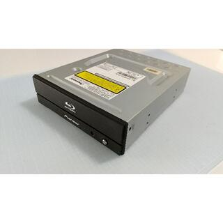 パイオニア(Pioneer)のPioneer BDR-S06J-BK 内蔵型ブルーレイディスクドライブ(PC周辺機器)