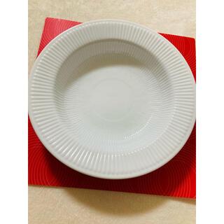 ロイヤルコペンハーゲン(ROYAL COPENHAGEN)のロイヤルコペンハーゲン 大皿 皿 ディッシュ お皿 白 食器 パーティ皿(食器)