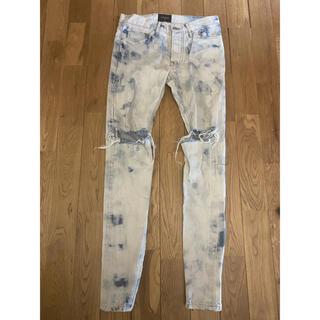 フィアオブゴッド(FEAR OF GOD)の確実正規品 29 fearofgod Jeans (デニム/ジーンズ)