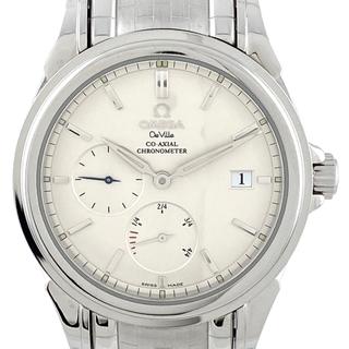 オメガ(OMEGA)のオメガ デヴィル 4532.31.00 自動巻き メンズ 【中古】(腕時計(アナログ))
