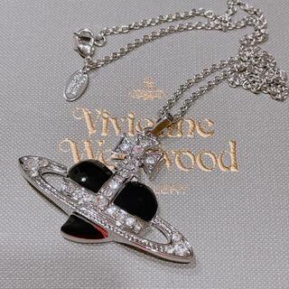 Vivienne Westwood - Vivienne westwood ディアマンテ ネックレス ブラック