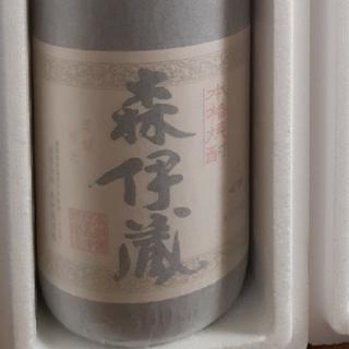 森伊蔵 1800ml 3本まとめ売り(焼酎)