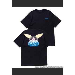 エクストララージ(XLARGE)のサマーウォーズ XLARGE   Tシャツ(Tシャツ/カットソー(半袖/袖なし))