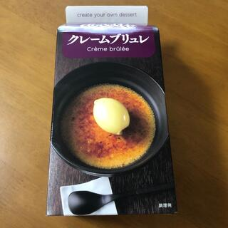 コストコ(コストコ)の新品‼️コストコ クリームブリュレ(菓子/デザート)