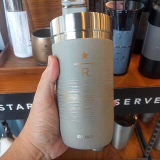 Starbucks Coffee - 台湾 スターバックス 21サマーリザーブ スタンレー ステンレスタンブラー 1点
