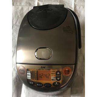 ゾウジルシ(象印)の❣️ 値下げ❣️象印 IH炊飯ジャー NP-VQ10 型  16年製 (炊飯器)