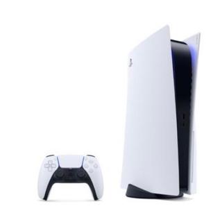 PlayStation5本体