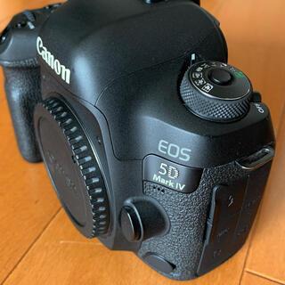 Canon - Canon EOS 5D Mark Ⅳ ボディ キヤノン