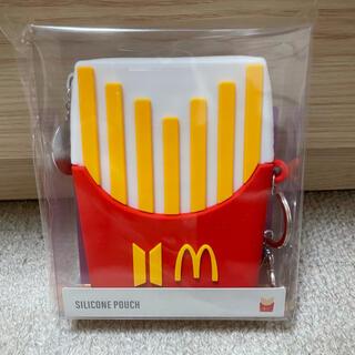 BTS マクドナルド McDonald ポテトポーチ