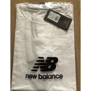 ニューバランス(New Balance)の新品 ニューバランス 半袖 トップス Tシャツ スポーツ  JMTP9203 (ウェア)