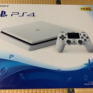 PlayStation4 - PS4 2100B 1TB 美品