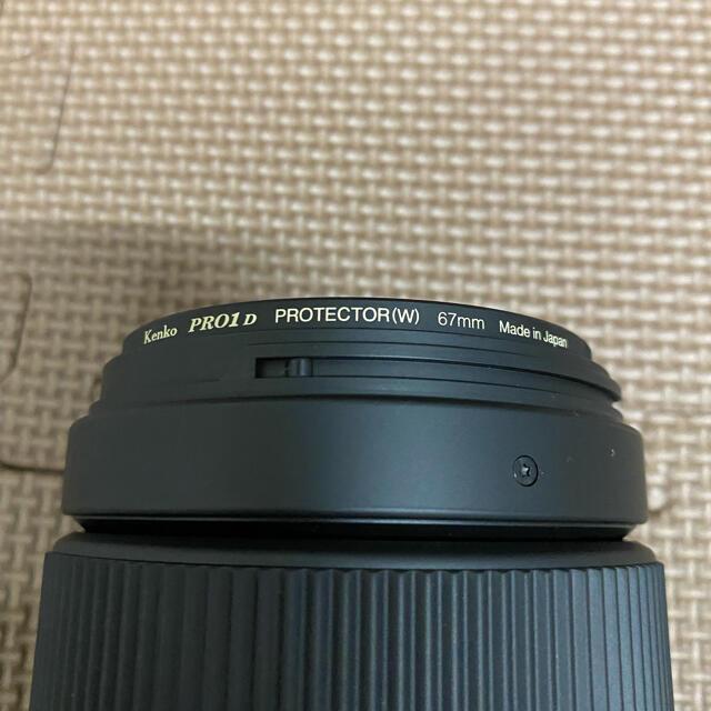 SIGMA(シグマ)のSIGMA 100-400mm F5-6.3 DG DN OS Eマウント スマホ/家電/カメラのカメラ(レンズ(ズーム))の商品写真