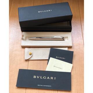 ブルガリ(BVLGARI)のBVLGARI ブルガリ ボールペン 未使用品(その他)