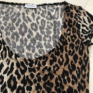 ドルチェアンドガッバーナ(DOLCE&GABBANA)のD&G  Tシャツ 正規品です(Tシャツ(半袖/袖なし))