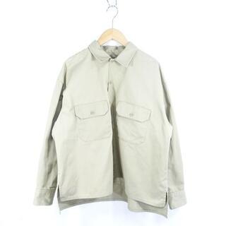 クーティー(COOTIE)のCOOTIE 20aw Dickies CPO Jacket (ミリタリージャケット)