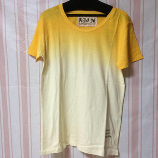 ハレイワ(HALEIWA)の新品 Haleiwa LOVE  Tシャツ ハワイ(Tシャツ(半袖/袖なし))