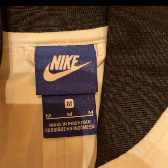NIKE(ナイキ)のNIKE ナイキ ナイロンジャケット メンズのジャケット/アウター(ナイロンジャケット)の商品写真