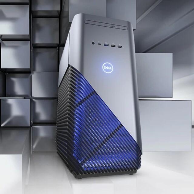 ゲーミングパソコン、i5 8400、GTX1060 6GB、当日発送可能 スマホ/家電/カメラのPC/タブレット(デスクトップ型PC)の商品写真