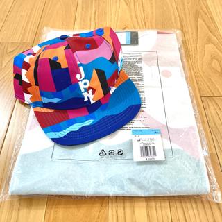 NIKE SB  日本代表 Tシャツ CAP 2個セット