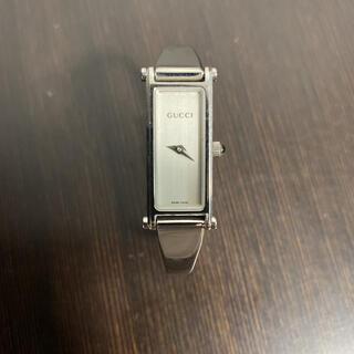 Gucci - GUCCI レディース 腕時計 早い者勝ち最終値引き