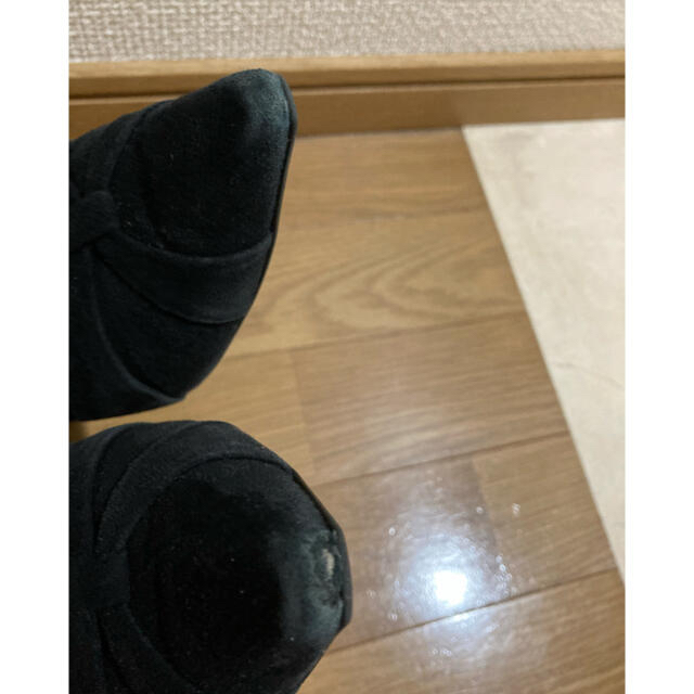 DIANA(ダイアナ)のダイアナ パンプス 黒 レディースの靴/シューズ(ハイヒール/パンプス)の商品写真