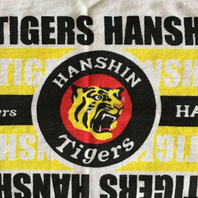 阪神タイガース(ハンシンタイガース)の阪神タイガース タオル スポーツ/アウトドアの野球(応援グッズ)の商品写真