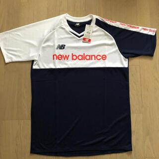 New Balance - 新品ニューバランス New Balance スポーツウェア Tシャツ