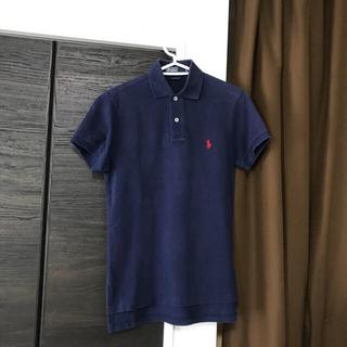 POLO RALPH LAUREN - ラルフローレンRalph LaurenメンズSサイズ半袖ポロシャツ丈70身幅46