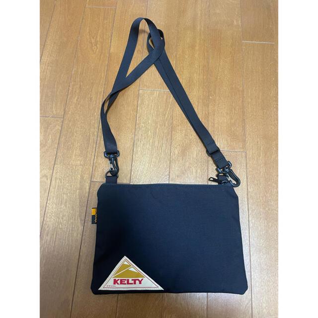 KELTY(ケルティ)のKELTY ミニショルダーバッグ レディースのバッグ(ショルダーバッグ)の商品写真