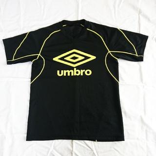 アンブロ(UMBRO)のUmbro アンブロ 半袖 Tシャツ 160㎝(その他)