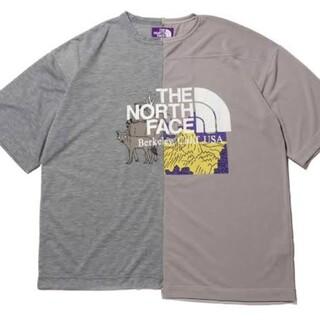ザノースフェイス(THE NORTH FACE)の新品 ザノースフェイス THE NORTH FACE Tシャツ(Tシャツ/カットソー(半袖/袖なし))