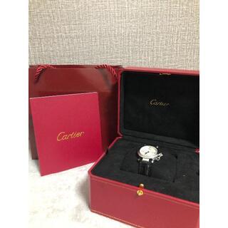 Cartier -  レディース カルティエ ミスパシャ 腕時計