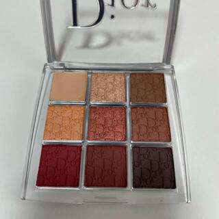 Christian Dior - dior アイシャドウ バックステージ アイパレット 003 アンバー 新品