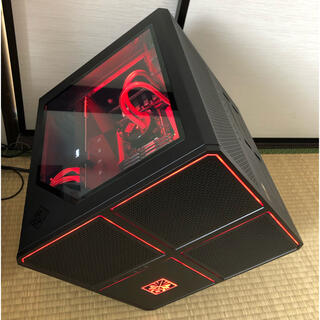 HP - 【RTX 2080Ti 11GB】ゲーミングPC ゲーミングパソコン