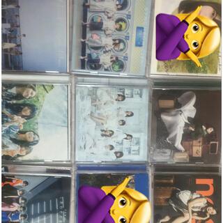 ノギザカフォーティーシックス(乃木坂46)の乃木坂 DVD・CD(アイドルグッズ)