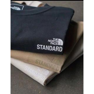 ザノースフェイス(THE NORTH FACE)のノースフェイス スタンダード Tシャツ(Tシャツ/カットソー(半袖/袖なし))