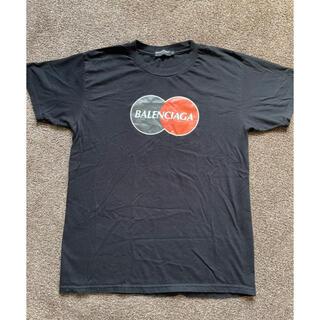 バレンシアガ(Balenciaga)のBALENCIAGA Tシャツ(シャツ)