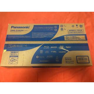 Panasonic - パナソニック DMR-2CW200 ブルーレイディスクレコーダーDIGA 2TB
